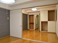 目的別に選べる多数のタイプのお部屋をご用意